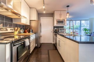 Photo 6: 508 689 ABBOTT Street in Vancouver: Downtown VW Condo for sale (Vancouver West)  : MLS®# R2498940