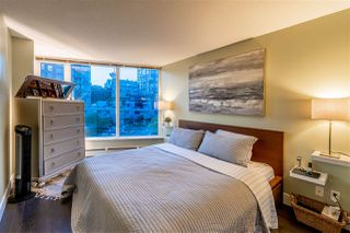 Photo 8: 508 689 ABBOTT Street in Vancouver: Downtown VW Condo for sale (Vancouver West)  : MLS®# R2498940