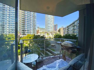 Photo 24: 508 689 ABBOTT Street in Vancouver: Downtown VW Condo for sale (Vancouver West)  : MLS®# R2498940