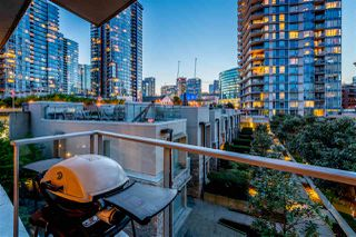Photo 5: 508 689 ABBOTT Street in Vancouver: Downtown VW Condo for sale (Vancouver West)  : MLS®# R2498940