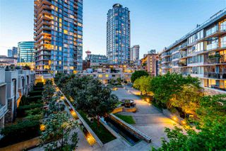 Photo 4: 508 689 ABBOTT Street in Vancouver: Downtown VW Condo for sale (Vancouver West)  : MLS®# R2498940