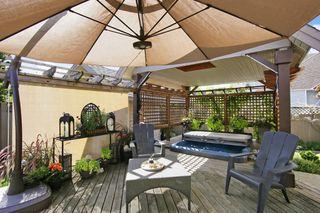 "Photo 40: 44494 ELSIE Place in Chilliwack: Sardis West Vedder Rd House for sale in ""PETERSBURG"" (Sardis)  : MLS®# R2500954"