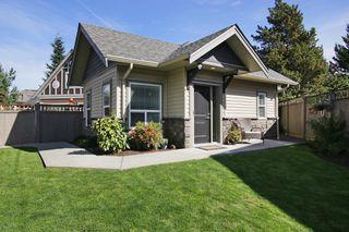 "Photo 33: 44494 ELSIE Place in Chilliwack: Sardis West Vedder Rd House for sale in ""PETERSBURG"" (Sardis)  : MLS®# R2500954"
