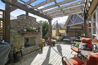 "Photo 38: 44494 ELSIE Place in Chilliwack: Sardis West Vedder Rd House for sale in ""PETERSBURG"" (Sardis)  : MLS®# R2500954"