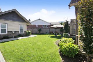 "Photo 36: 44494 ELSIE Place in Chilliwack: Sardis West Vedder Rd House for sale in ""PETERSBURG"" (Sardis)  : MLS®# R2500954"