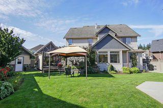 "Photo 34: 44494 ELSIE Place in Chilliwack: Sardis West Vedder Rd House for sale in ""PETERSBURG"" (Sardis)  : MLS®# R2500954"