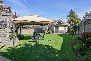 "Photo 37: 44494 ELSIE Place in Chilliwack: Sardis West Vedder Rd House for sale in ""PETERSBURG"" (Sardis)  : MLS®# R2500954"