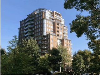 "Main Photo: 603 5615 HAMPTON Place in Vancouver: University VW Condo for sale in ""THE BALMORAL"" (Vancouver West)  : MLS®# R2502100"
