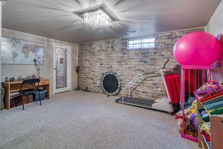 Photo 28: 74 740 Bracewood Drive SW in Calgary: Braeside Row/Townhouse for sale : MLS®# A1038575