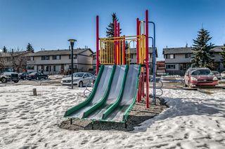 Photo 31: 74 740 Bracewood Drive SW in Calgary: Braeside Row/Townhouse for sale : MLS®# A1038575