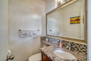 Photo 12: 74 740 Bracewood Drive SW in Calgary: Braeside Row/Townhouse for sale : MLS®# A1038575