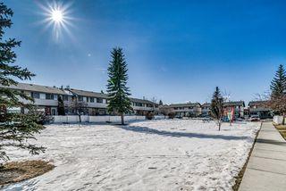 Photo 32: 74 740 Bracewood Drive SW in Calgary: Braeside Row/Townhouse for sale : MLS®# A1038575