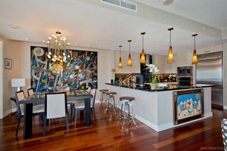 Photo 10: DOWNTOWN Condo for sale : 3 bedrooms : 1205 Pacific Hwy #3102 in San Diego