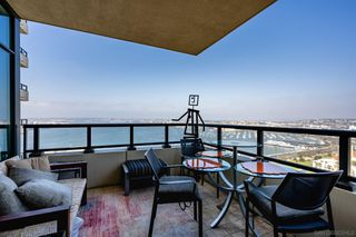 Photo 20: DOWNTOWN Condo for sale : 3 bedrooms : 1205 Pacific Hwy #3102 in San Diego