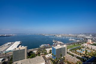 Photo 2: DOWNTOWN Condo for sale : 3 bedrooms : 1205 Pacific Hwy #3102 in San Diego
