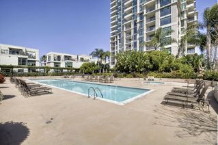 Photo 31: DOWNTOWN Condo for sale : 3 bedrooms : 1205 Pacific Hwy #3102 in San Diego