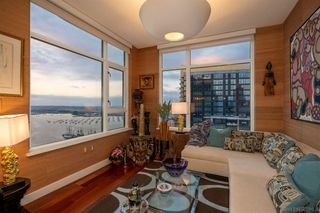 Photo 12: DOWNTOWN Condo for sale : 3 bedrooms : 1205 Pacific Hwy #3102 in San Diego
