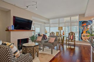 Photo 6: DOWNTOWN Condo for sale : 3 bedrooms : 1205 Pacific Hwy #3102 in San Diego