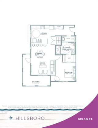 Photo 11: 111 100 Auburn Meadows Manor SE in Calgary: Auburn Bay Apartment for sale : MLS®# A1040865