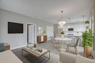 Photo 4: 111 100 Auburn Meadows Manor SE in Calgary: Auburn Bay Apartment for sale : MLS®# A1040865