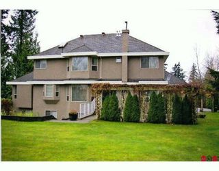 Photo 2: 1960 165A Street in South Surrey White Rock: Home for sale : MLS®# F2926881