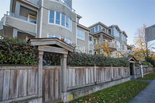"Photo 27: 301 3220 W 4TH Avenue in Vancouver: Kitsilano Condo for sale in ""POINT GREY ESTATES"" (Vancouver West)  : MLS®# R2515694"