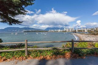 "Photo 32: 301 3220 W 4TH Avenue in Vancouver: Kitsilano Condo for sale in ""POINT GREY ESTATES"" (Vancouver West)  : MLS®# R2515694"