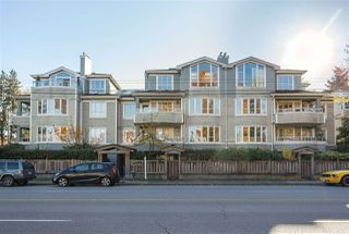 "Photo 28: 301 3220 W 4TH Avenue in Vancouver: Kitsilano Condo for sale in ""POINT GREY ESTATES"" (Vancouver West)  : MLS®# R2515694"