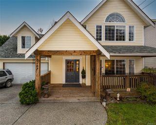 Photo 2: 6267 Lane Rd in : Du West Duncan House for sale (Duncan)  : MLS®# 860073