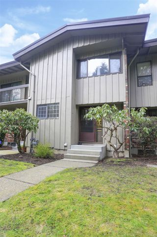 "Photo 4: 68 3180 E 58TH Avenue in Vancouver: Champlain Heights Townhouse for sale in ""Highgate"" (Vancouver East)  : MLS®# R2518820"