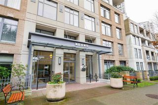 """Main Photo: 1708 3660 VANNESS Avenue in Vancouver: Collingwood VE Condo for sale in """"Circa"""" (Vancouver East)  : MLS®# R2525862"""