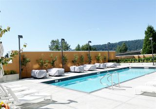 """Photo 20: 2809 652 WHITING Way in Coquitlam: Coquitlam West Condo for sale in """"Marquee By Bluesky Properties"""" : MLS®# R2526650"""