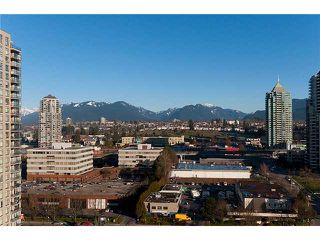 "Photo 8: 1705 2355 MADISON Avenue in Burnaby: Brentwood Park Condo for sale in ""OMA 1"" (Burnaby North)  : MLS®# V931039"