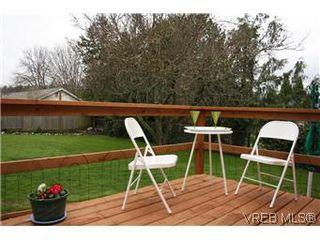Photo 18: 824 Condor Avenue in VICTORIA: Es Esquimalt Single Family Detached for sale (Esquimalt)  : MLS®# 305919