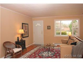 Photo 6: 824 Condor Ave in VICTORIA: Es Esquimalt Single Family Detached for sale (Esquimalt)  : MLS®# 599298