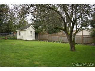 Photo 3: 824 Condor Ave in VICTORIA: Es Esquimalt Single Family Detached for sale (Esquimalt)  : MLS®# 599298