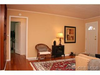 Photo 8: 824 Condor Ave in VICTORIA: Es Esquimalt Single Family Detached for sale (Esquimalt)  : MLS®# 599298