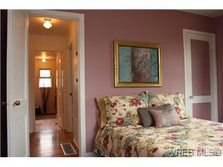 Photo 12: 824 Condor Ave in VICTORIA: Es Esquimalt Single Family Detached for sale (Esquimalt)  : MLS®# 599298