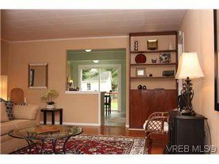 Photo 4: 824 Condor Avenue in VICTORIA: Es Esquimalt Single Family Detached for sale (Esquimalt)  : MLS®# 305919