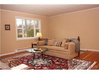 Photo 5: 824 Condor Ave in VICTORIA: Es Esquimalt Single Family Detached for sale (Esquimalt)  : MLS®# 599298