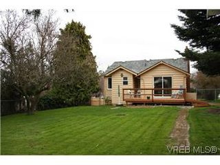 Photo 20: 824 Condor Ave in VICTORIA: Es Esquimalt Single Family Detached for sale (Esquimalt)  : MLS®# 599298