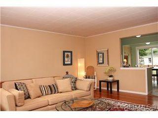 Photo 7: 824 Condor Avenue in VICTORIA: Es Esquimalt Single Family Detached for sale (Esquimalt)  : MLS®# 305919