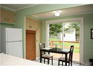 Photo 9: 824 Condor Avenue in VICTORIA: Es Esquimalt Single Family Detached for sale (Esquimalt)  : MLS®# 305919