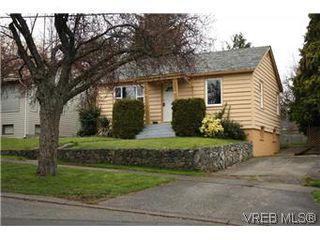 Photo 2: 824 Condor Avenue in VICTORIA: Es Esquimalt Single Family Detached for sale (Esquimalt)  : MLS®# 305919