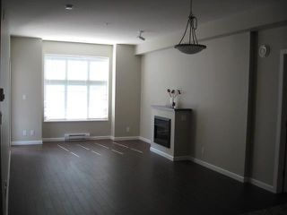 "Photo 3: 109 285 ROSS Drive in New Westminster: Fraserview NW Condo for sale in ""THE GROVE AT VICTORIA HILL"" : MLS®# V989369"