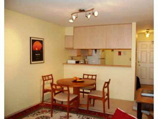 """Photo 3: 104 3199 WILLOW Street in Vancouver: Fairview VW Condo for sale in """"VGH"""" (Vancouver West)  : MLS®# V997862"""