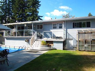 Photo 45: 10248 MICHEL PL in Surrey: Whalley House for sale (North Surrey)  : MLS®# F1123701