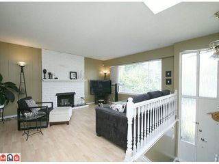Photo 6: 10248 MICHEL PL in Surrey: Whalley House for sale (North Surrey)  : MLS®# F1123701