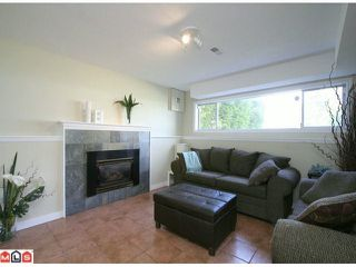Photo 15: 10248 MICHEL PL in Surrey: Whalley House for sale (North Surrey)  : MLS®# F1123701