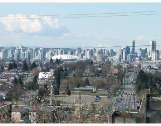 Photo 1: 308 3811 Hastings Street in Mondeo: Vancouver Heights Home for sale ()  : MLS®# V777369